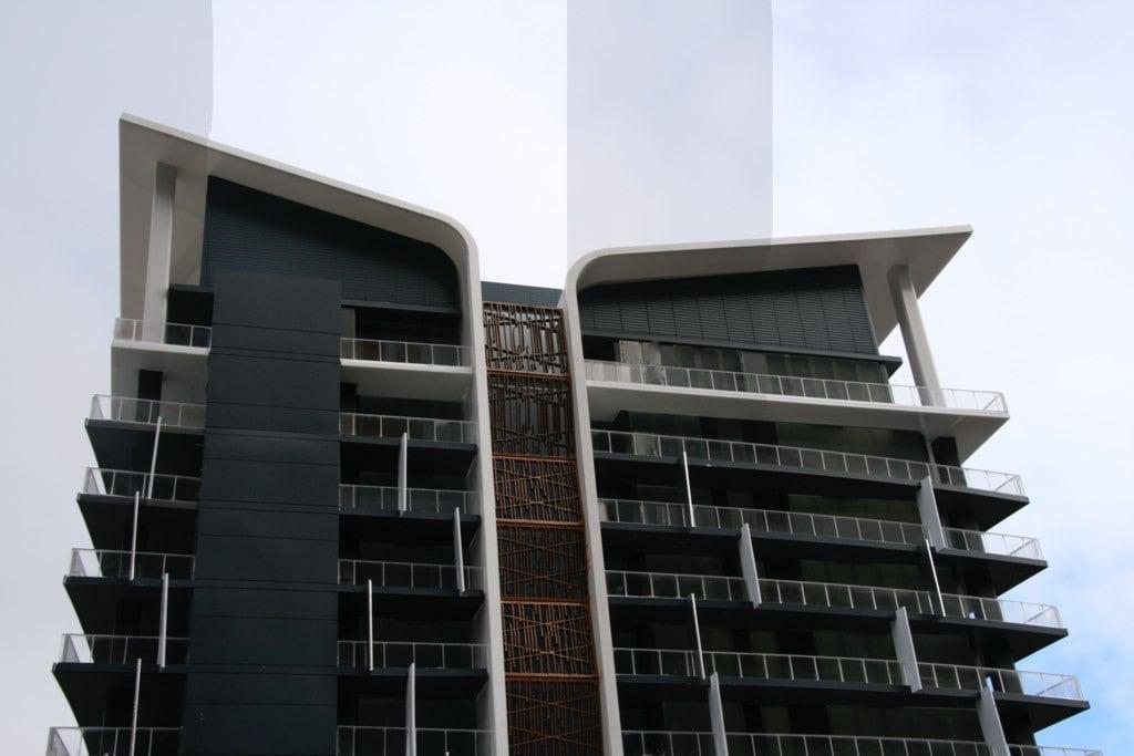Concerto apartments eight