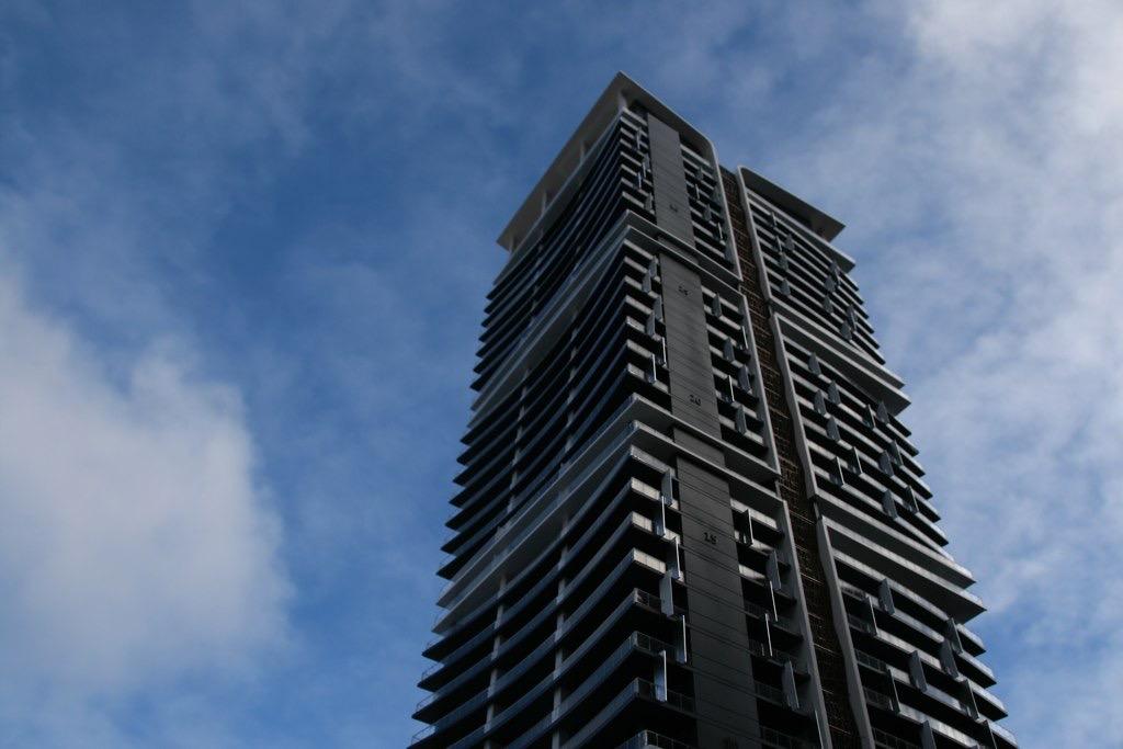 Concerto apartments six