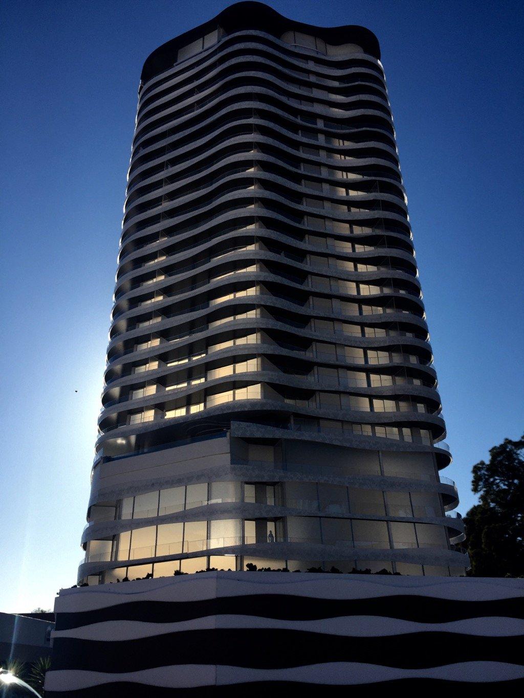 Lumiere apartments seven