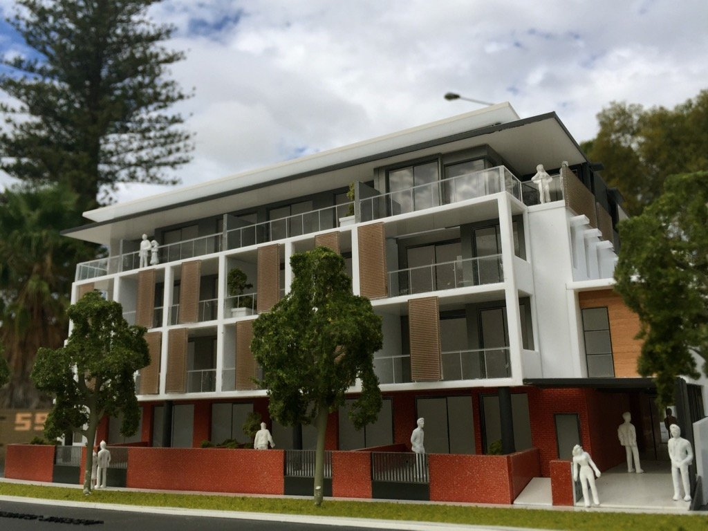 Sentral apartments two