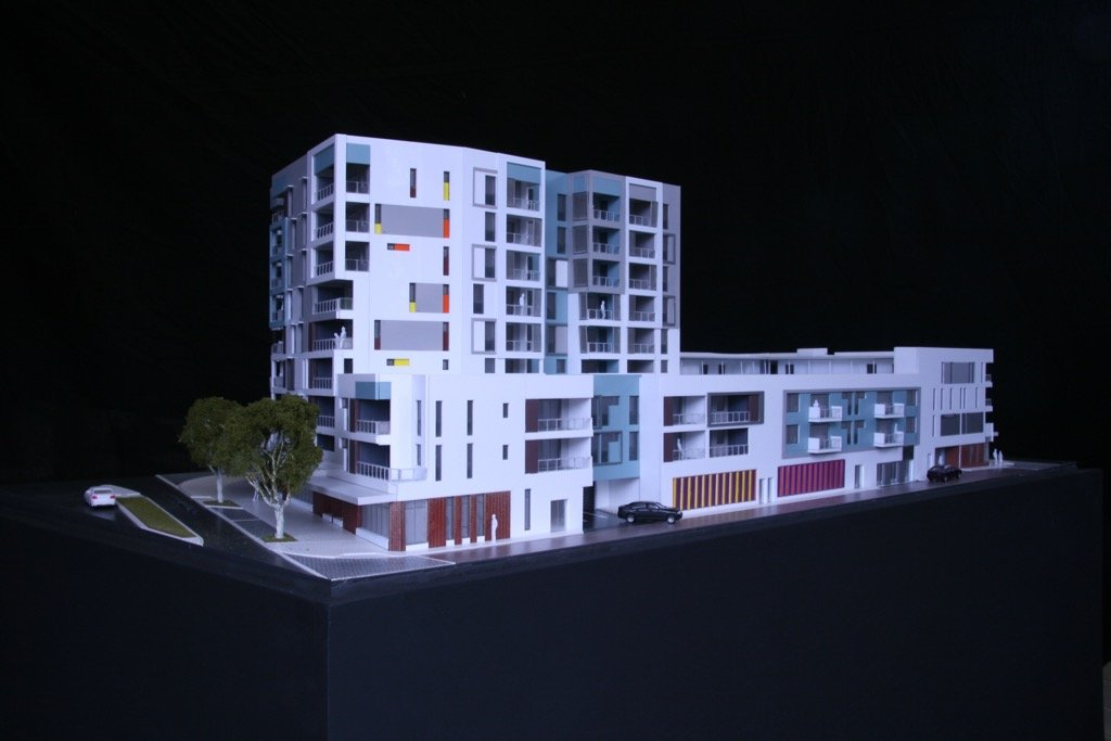 Vicinity Apartments one