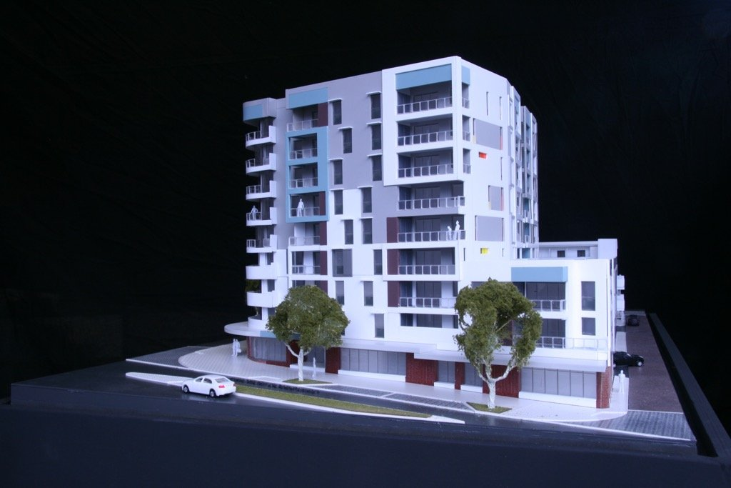 Vicinity Apartments three