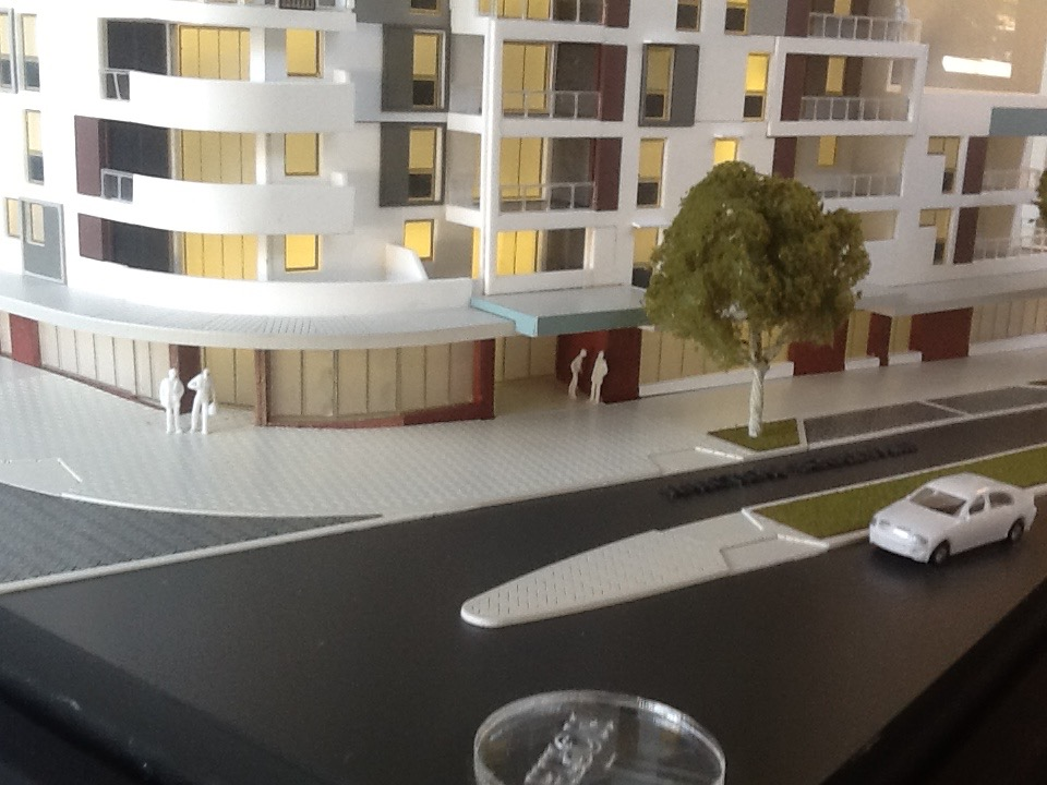 Vicinity Apartments two
