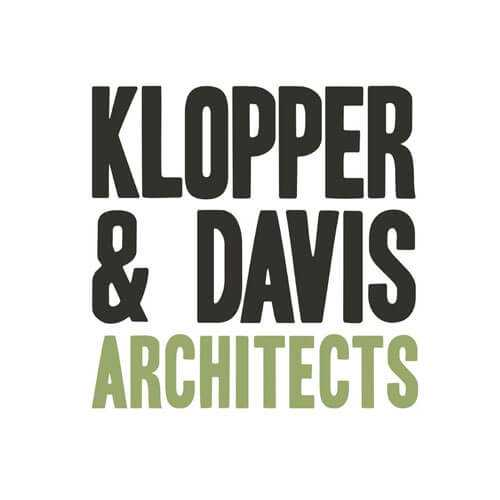 Klopper Davis Architectural model