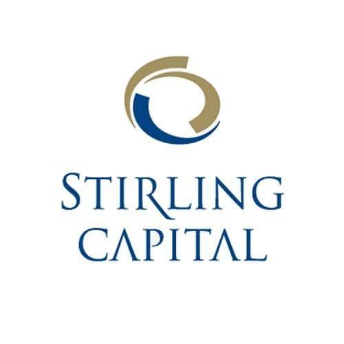 Stirling Capital Model Maker